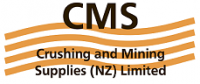 CMS Crushing and Mining Supplies